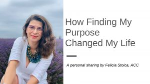 Humans Coaching How Finding My Purpose Changed My Life